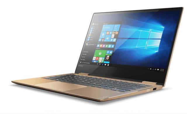 Harga Laptop Lenovo Yoga 520 termurah terbaru dengan Review dan Spesifikasi Juli 2019