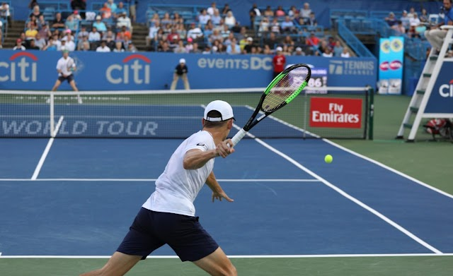 Tenis Oyun Kuralları Nelerdir ? Tenis Öğren >>>