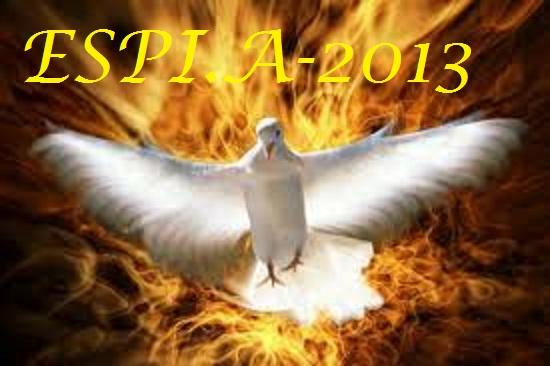 Onde O Espírito De Deus Está Colo De Deus Reinflama: Comunidade São João Da Cruz / Paroquia Santo