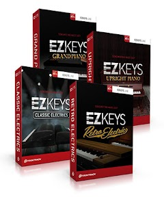 VST EZ Keys