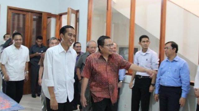 Di Tengah Krisis Covid-19, Sebaiknya Jokowi Akomodir Rizal Ramli Sebagai Anak Bangsa Yang Punya Kapasitas