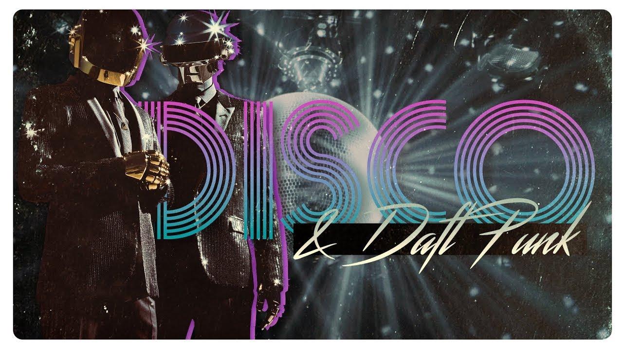 Wie Daft Punk Disco wieder cool machten | How Daft Punk Made Disco Cool Again