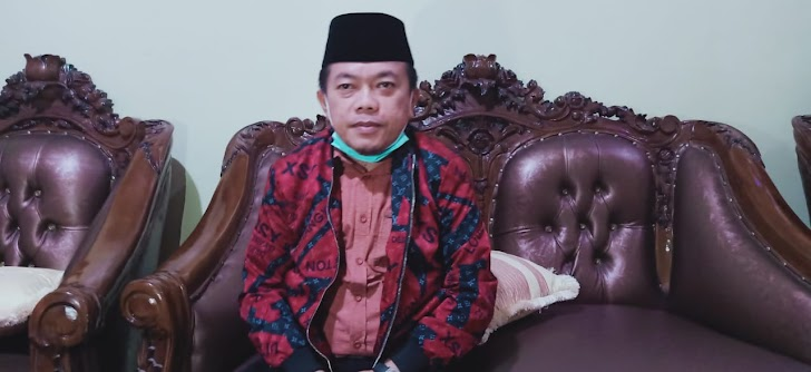 Tidak dampingi Debat, Al Haris Semangati Abdullah Sani dari Kerinci