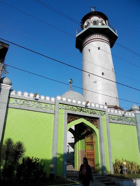Menengok Kehidupan Multicultural di Semarang
