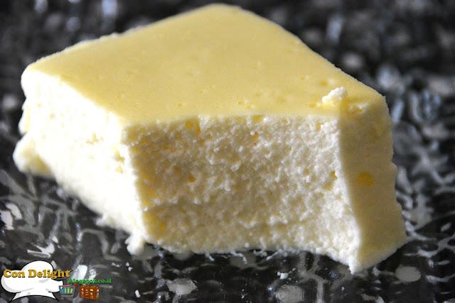 עוגת גבינה חמה כמו בבתי מלון Warm cheesecake