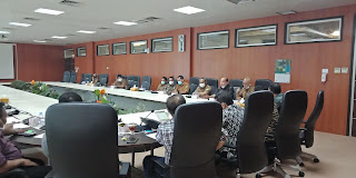 Diduga Tidak Miliki IMB, Komisi IV DPRD Medan Minta PKPPR Bongkar Bangunan Jalan Ahmad Yani VII