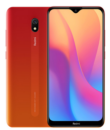 Redmi 8A with 6.22-inch HD+ display, 5000mAh battery Launched