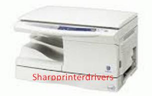 Sharp AL-1216