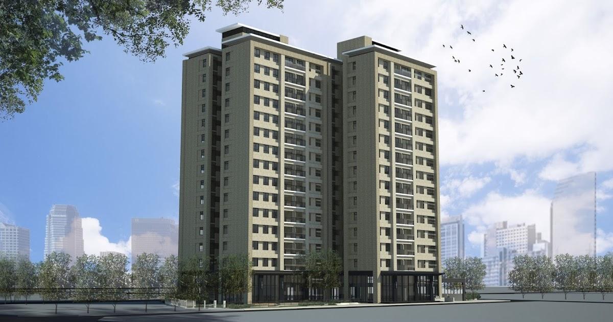 BH美宅誌: 太子WIN │太子建設三案聯銷 打造南科生活圈最優質住宅產品