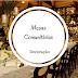 Receba em sua Casa: Inspiração de mesa comunitárias