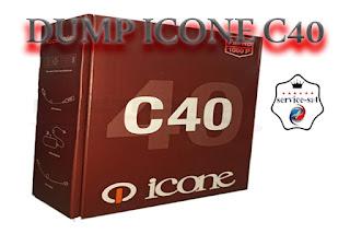 ICONE C40 HD