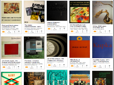 Over 200 Art Books Are Now Free to Download and Read
