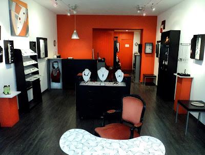 boutique de createur lyon pili-pok ceramiques et bijoux contemporains