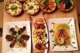 مطعم ليالي بيروت