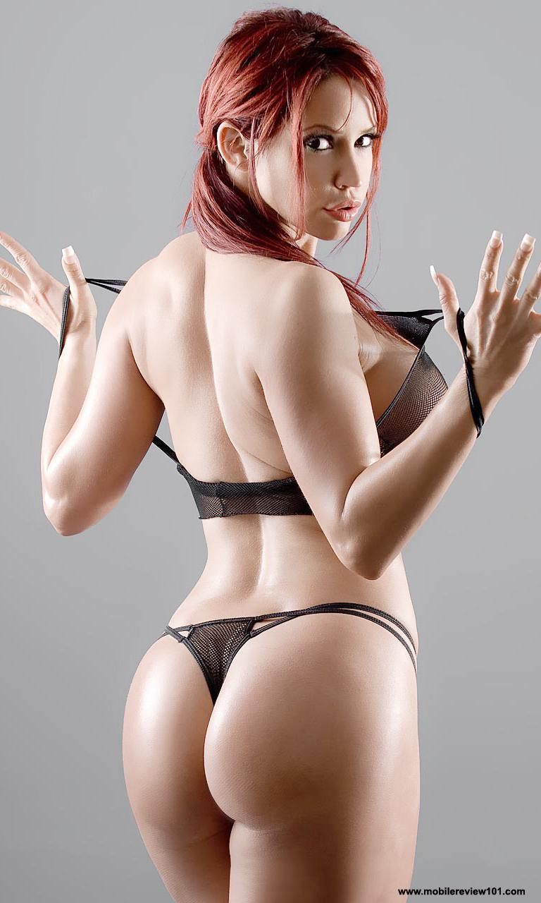 Rachel nichols boobs