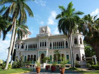 Palacio del Valle a Cienfuegos