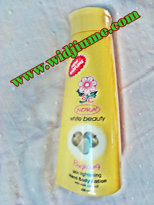 hand body lotion