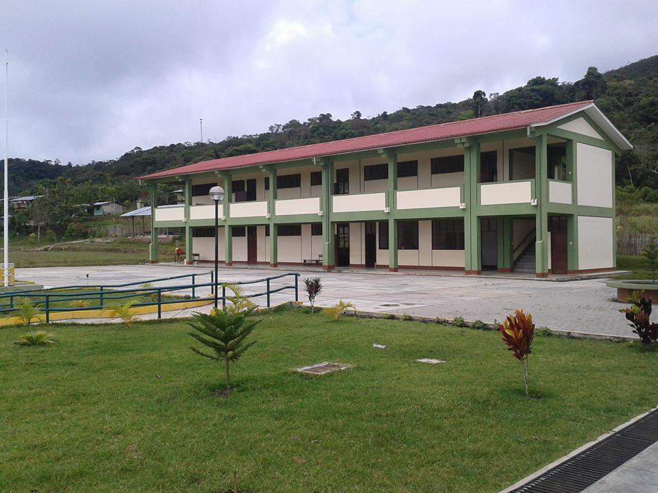 Colegio SUGLLAQUIRO