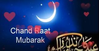 Chand Raat Status 2020 -Eid ka chand Mubarak Status 2020 _ Shawal ka chand Mubarak