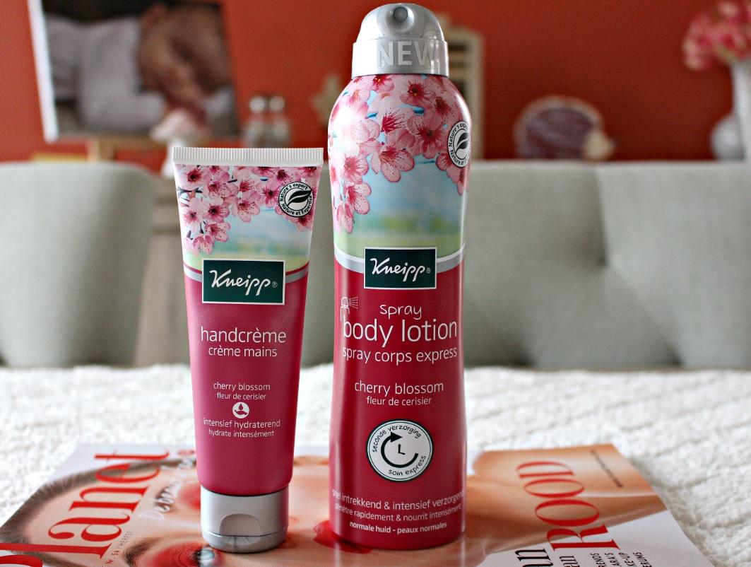 Kneipp Cherry Blossom