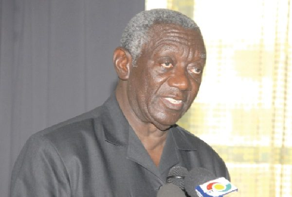 #YearOfReturn Proof That Ghana Is Loved – Kufuor