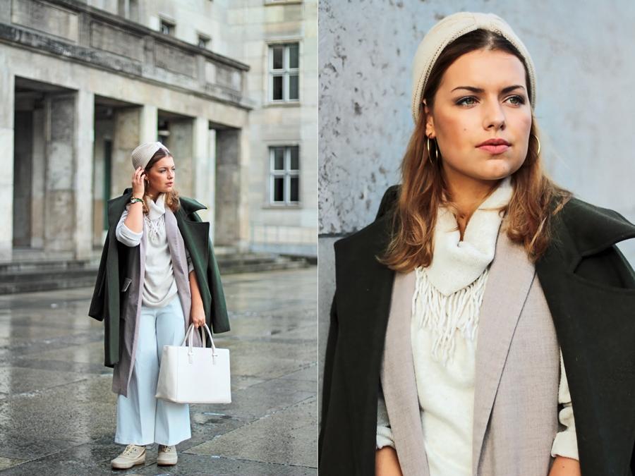 berlin fashion week lookbook shooting model blog