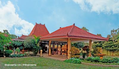 Gedung Djoglo Ageng Tangerang