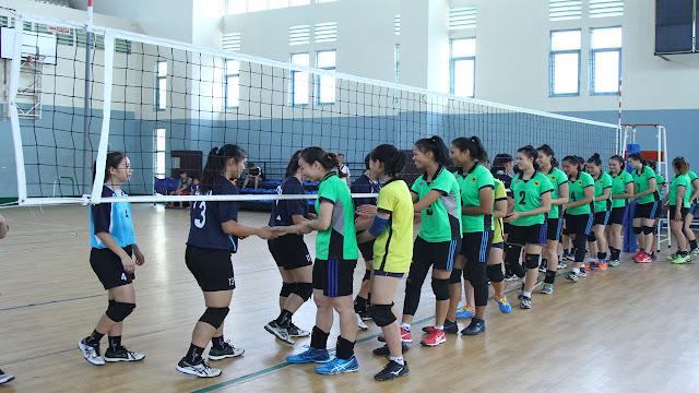 Bình Điền giúp bóng chuyền Việt Nam thêm 1 đội bóng