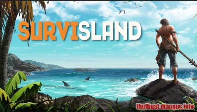 Download Game Survisland Full Crack