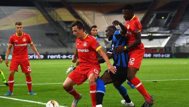 Inter Milan vs Bayer Leverkusen – Highlights
