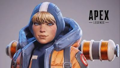 Apex Legends Season 2, Apex Legends Reveals Season 2, Apex Legends Battle Pass, Apex Legends,  Battle Royale,	E3 2019,	E3 2019 General Coverage, video games news, PlayStation 4, Respawn Entertainment,	Shooters,	Xbox One