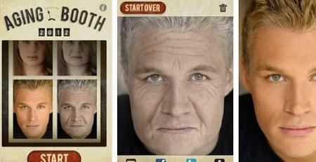 aplikasi ganti wajah menjadi tua di android