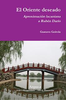 El Oriente deseado. Aproximación lacaniana a Rubén Darío