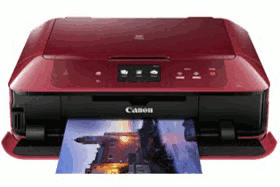 Canon PIXMA MG7765 All-in-One