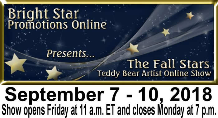 "Online-Show ""Fall Stars"""