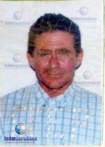 Corpo de homem é encontrado com possíveis sinais de violência Bairro Sebastião Maltêz em Caraúbas