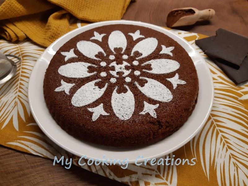 Торта Капрезе - традиционна рецепта от остров Капри * Torta Caprese ricetta tradizionale