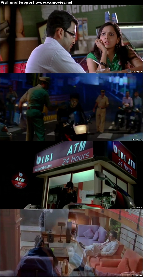Robin Hood - Prince of Thieves 2009 UNCUT Dual Audio Hindi 720p HDRip