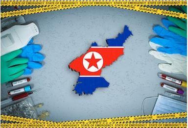 North Korea Coronavirus victim shot dead
