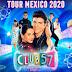Viacom confirma data e país de mais um show da tour de Club 57. Veja os detalhes...