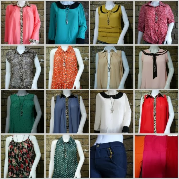 Tempat dan Alamat Produsen Kulakan Supplier Distributor Grosir Baju Bandung 373f728301