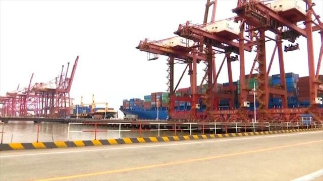 Guerra comercial entre China y EEUU entra en una nueva fase