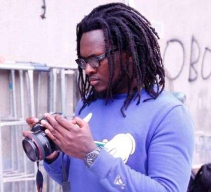Nigerian music video director Clarence Peters and Others were  Granted Bail