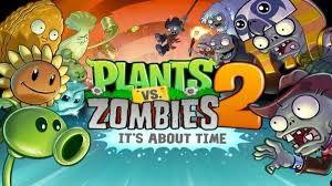 Tải Game Trồng Cây Bắn Ma( Plants vs. Zombies 2) cho Máy Tính Macbook