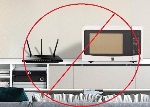 Network disturbances