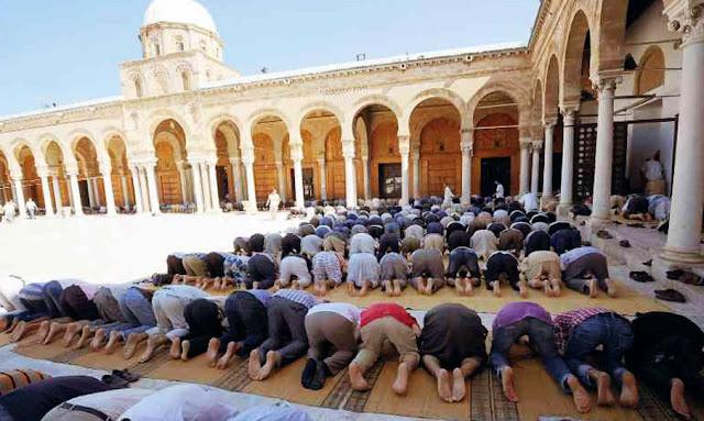 Covid19 Tunisia: Faouzi Mahdi: Friday Prayers to resume again