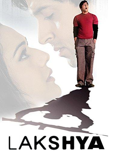 Poster Of Lakshya 2004 Hindi 720p DVDRip Full Movie Download