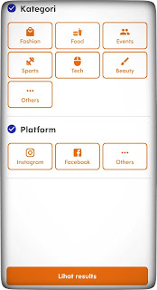 4 aplikasi influencer