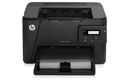 automatically connect to your wireless network HP LaserJet Pro M201dw Driver Downloads