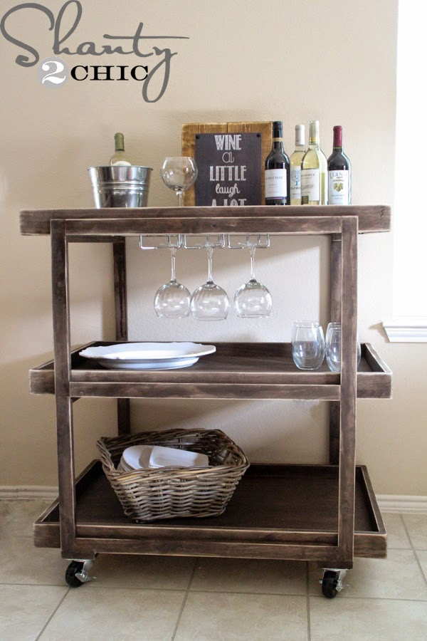 Armoire Repurpose Kitchen Dining Rooms